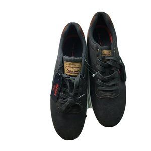 Levi strauss men  sneakers. 12 gray and brown